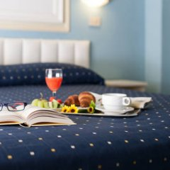 Hotel Augustus 3* Стандартный номер разные типы кроватей фото 4
