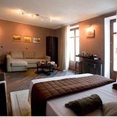Отель Casa Svizzera Agriturismo Стандартный номер фото 2
