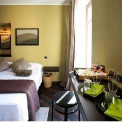 Отель Casa Svizzera Agriturismo Стандартный номер фото 27