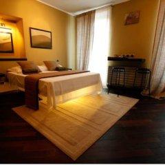 Отель Casa Svizzera Agriturismo Стандартный номер фото 16