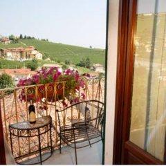 Отель Casa Svizzera Agriturismo Стандартный номер фото 13