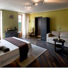 Отель Casa Svizzera Agriturismo Стандартный номер фото 19
