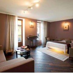 Отель Casa Svizzera Agriturismo Стандартный номер фото 21