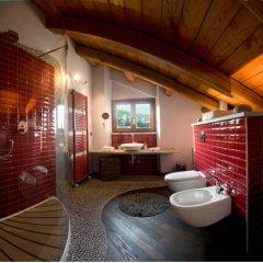 Отель Casa Svizzera Agriturismo Стандартный номер фото 6
