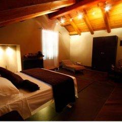Отель Casa Svizzera Agriturismo Стандартный номер фото 8