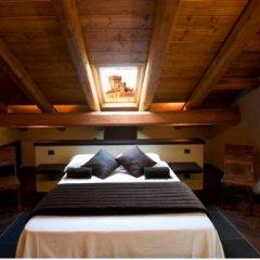 Отель Casa Svizzera Agriturismo Стандартный номер