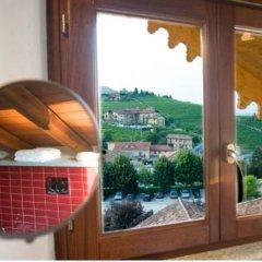 Отель Casa Svizzera Agriturismo Стандартный номер фото 20