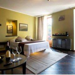 Отель Casa Svizzera Agriturismo Стандартный номер фото 24