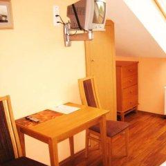 Гостевой дом Auksine Avis 3* Стандартный номер с 2 отдельными кроватями фото 6