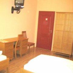 Гостевой дом Auksine Avis 3* Стандартный номер с различными типами кроватей фото 10