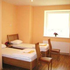 Гостевой дом Auksine Avis 3* Стандартный номер с 2 отдельными кроватями