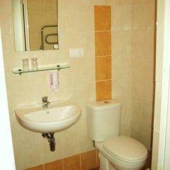 Гостевой дом Auksine Avis 3* Стандартный номер с различными типами кроватей фото 9