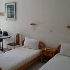Отель Mejanis Studios 2* Студия с различными типами кроватей фото 6
