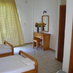 Отель Mejanis Studios 2* Студия с различными типами кроватей фото 5