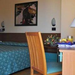 Hotel Esperia 3* Стандартный номер с двуспальной кроватью фото 8