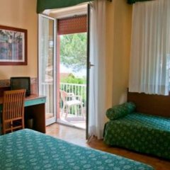 Hotel Esperia 3* Стандартный номер с двуспальной кроватью фото 2