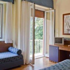 Hotel Esperia 3* Стандартный номер с различными типами кроватей фото 4