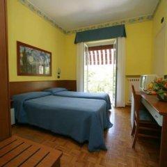 Hotel Esperia 3* Стандартный номер с двуспальной кроватью фото 7