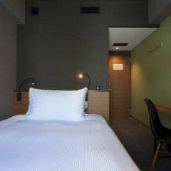 Отель Agora Place Asakusa 3* Стандартный номер с различными типами кроватей