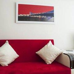 Апарт-отель Ortakoy Стандартный номер с различными типами кроватей фото 15