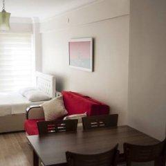 Апарт-отель Ortakoy Стандартный номер с различными типами кроватей фото 16