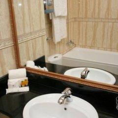 Гостиница Командор Люкс с двуспальной кроватью фото 40