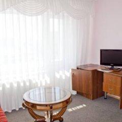 Гостиница Турист 3* Люкс с разными типами кроватей фото 2