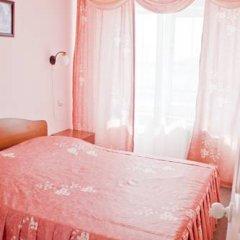 Гостиница Турист 3* Люкс с разными типами кроватей