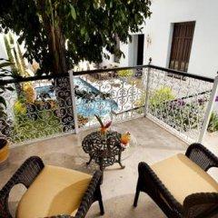 Отель Casa Azul Monumento Historico 4* Полулюкс с различными типами кроватей фото 5