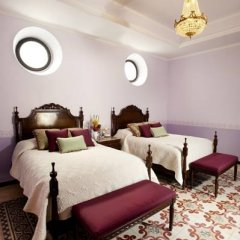 Отель Casa Azul Monumento Historico 4* Полулюкс с различными типами кроватей фото 2
