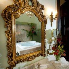 Отель Casa Azul Monumento Historico 4* Люкс с различными типами кроватей фото 3