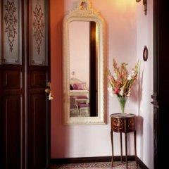 Отель Casa Azul Monumento Historico 4* Люкс с различными типами кроватей фото 4