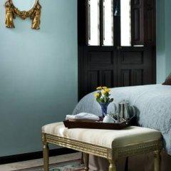 Отель Casa Azul Monumento Historico 4* Полулюкс с различными типами кроватей фото 3