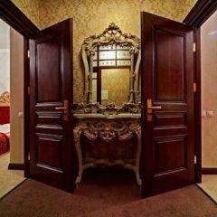 Гостиница Сент-Федер 4* Люкс разные типы кроватей фото 13