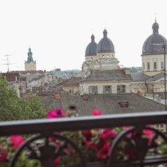 Гостиница Сент-Федер 4* Люкс фото 12