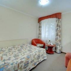 Гостиница Emmaus Volga Club 3* Стандартный номер с различными типами кроватей фото 3
