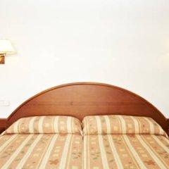 Universal Hotel Aquamarin 3* Стандартный номер с различными типами кроватей фото 4