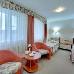 Гостиница Emmaus Volga Club 3* Стандартный номер с 2 отдельными кроватями фото 3