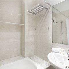 Universal Hotel Aquamarin 3* Стандартный номер с различными типами кроватей фото 3