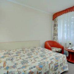 Гостиница Emmaus Volga Club 3* Стандартный номер с различными типами кроватей