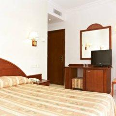 Universal Hotel Aquamarin 3* Стандартный номер с различными типами кроватей