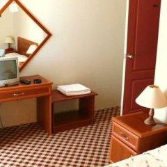 Erdek Helin Hotel 3* Стандартный номер с двуспальной кроватью фото 5