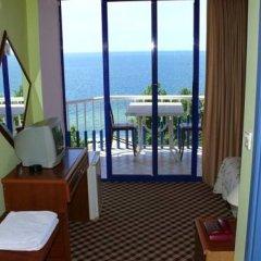 Erdek Helin Hotel 3* Стандартный номер с двуспальной кроватью фото 2