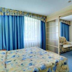 Гостиница Emmaus Volga Club 3* Люкс с различными типами кроватей фото 4