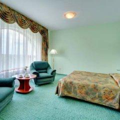 Гостиница Emmaus Volga Club 3* Полулюкс с различными типами кроватей