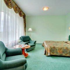 Гостиница Emmaus Volga Club 3* Полулюкс с различными типами кроватей фото 3