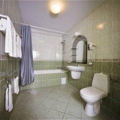 Гостиница Emmaus Volga Club 3* Полулюкс с различными типами кроватей фото 2