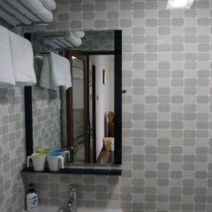 Апартаменты Duoleju Family Seaview Apartment Стандартный номер с различными типами кроватей фото 21
