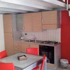 Апартаменты Il Molo Apartment Стандартный номер фото 12