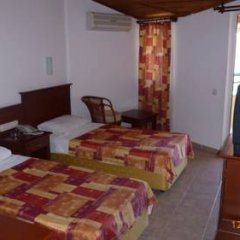 Aroma Hotel 3* Стандартный номер с различными типами кроватей фото 5